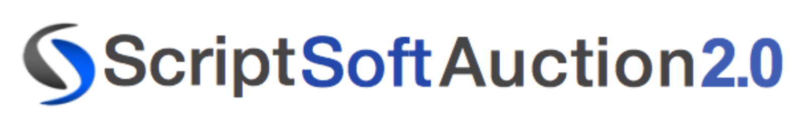 Scriptsoft Auction